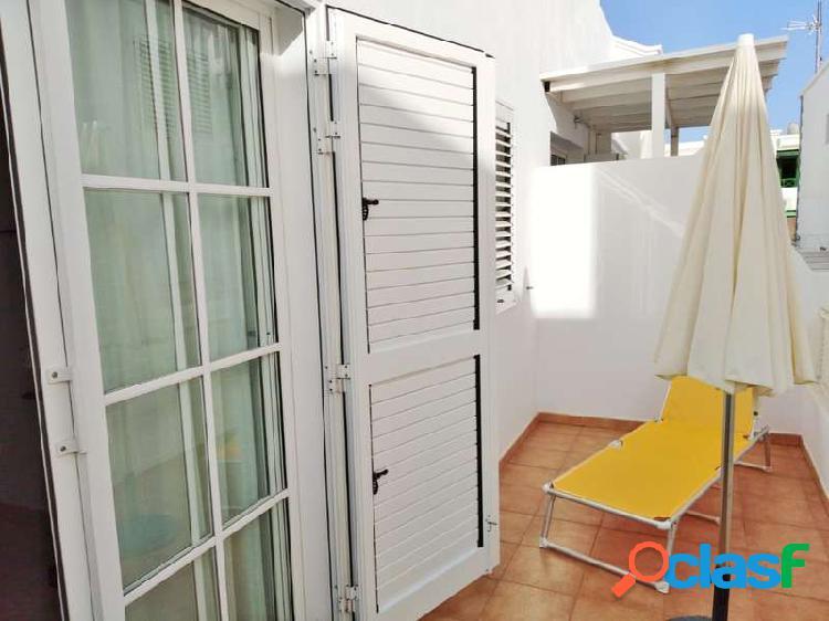 Venta apartamento - playa honda, san bartolomé, lanzarote [253379]