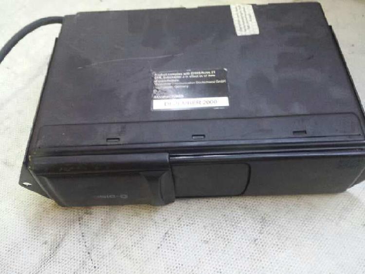 128938 sistema audio / radio cd volkswagen golf iv