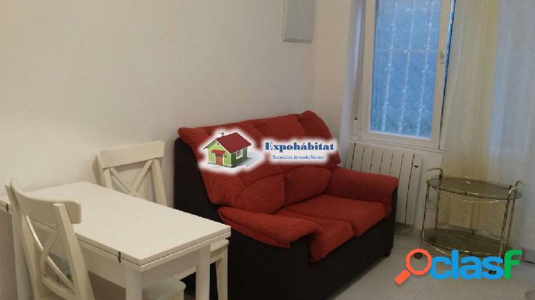Apartamento de una habitacion en carabanchel