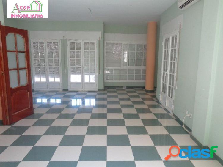 Increible piso en alquiler + terraza privativa¡¡¡¡