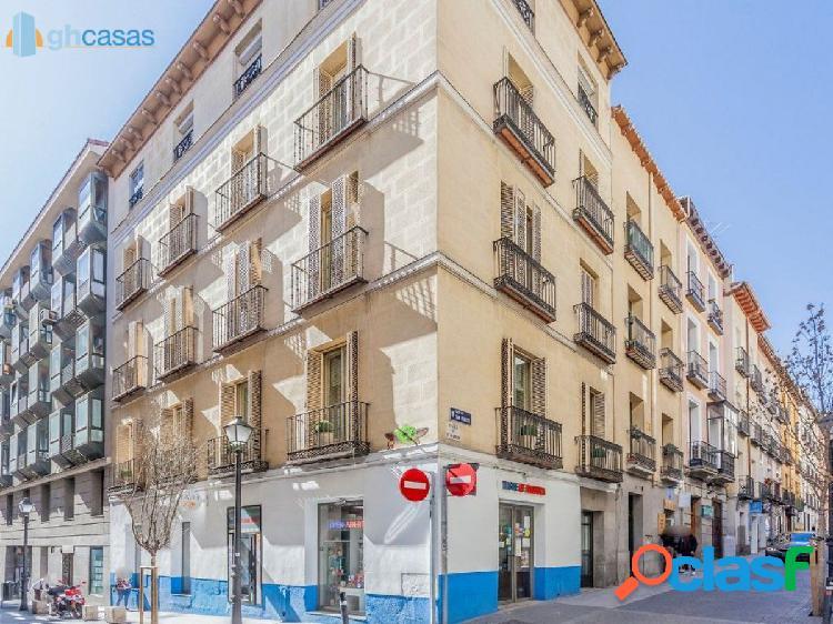 Apartamento en venta madrid - justicia