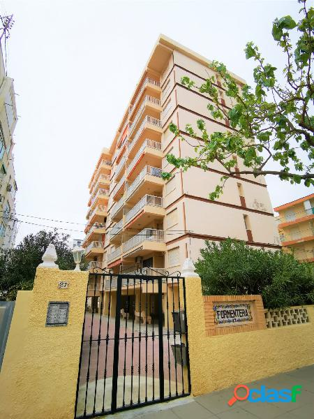Apartamento 2ª linea playa de gandia - 3 habitaciones