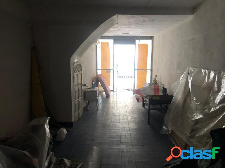 Casa venta en castellón zona centro - trinidad, 130 m. a reformar