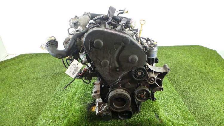 2709543 motor completo audi s4 berlina (b5) 1999
