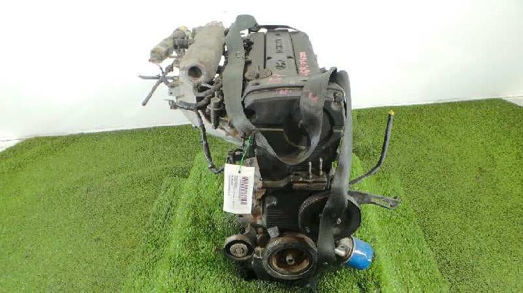 2711373 motor completo hyundai coupe (j2) 1996