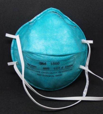 3m máscara n95 disponible