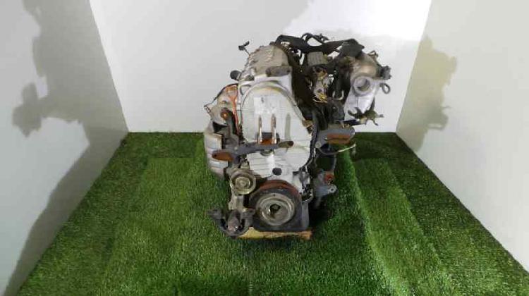 85078 motor completo honda civic v coupe (ej)