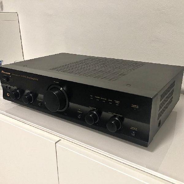Amplificador pioneer a307r con dac