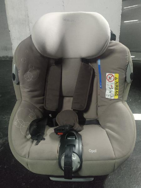 Bébé confort opal - silla de coche grupo 0+/1