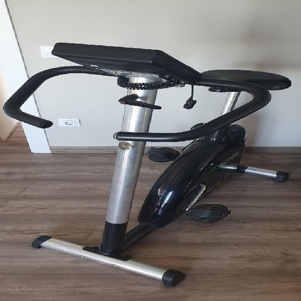 Bicicleta estàtica proaction bh fitness