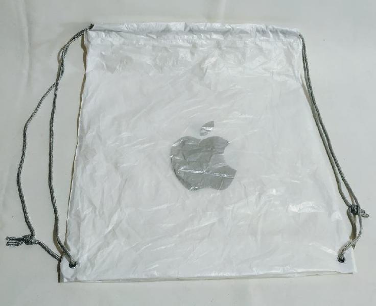 Bolsa mochila apple