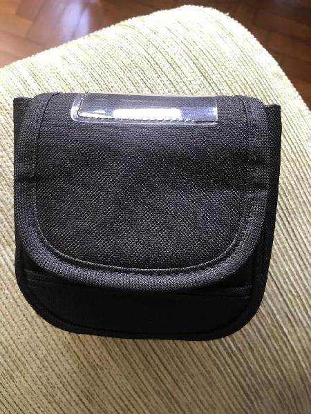 Bolsa para filtros (fotografía)