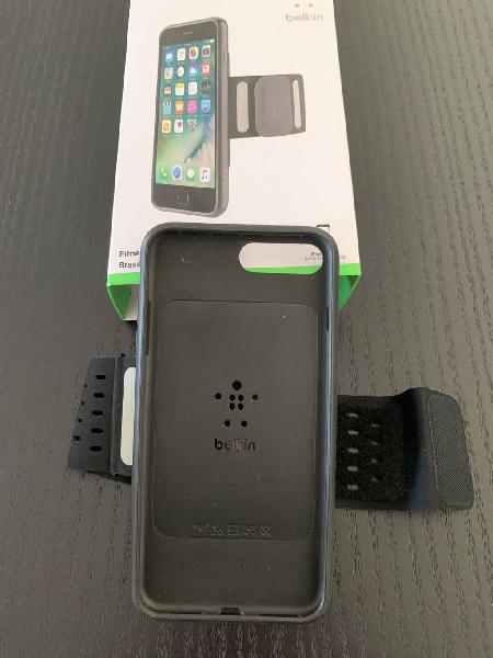 Brazalete fitness belkin para iphone 6-7-8 plus