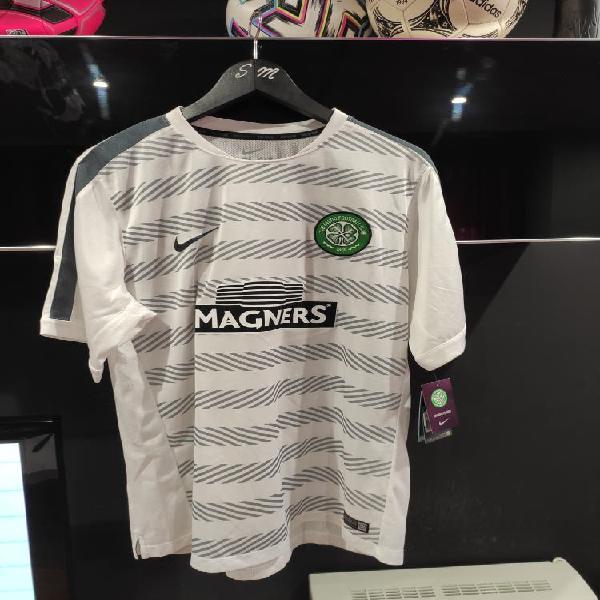 Camiseta adidas celtic glasgow futbol original