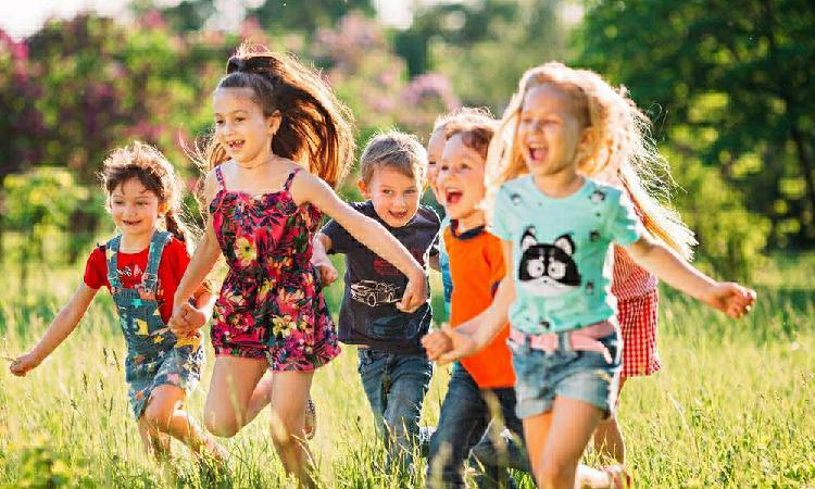 Clases particulares/cuidado de niños