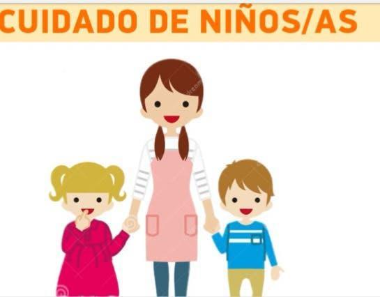 Cuidado niños cierre colegios madrid