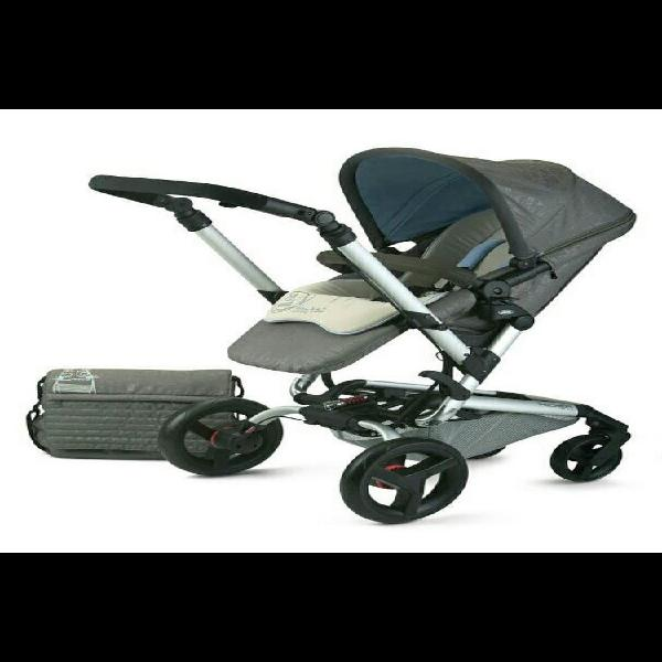 Carro bebé jane ryder matrix