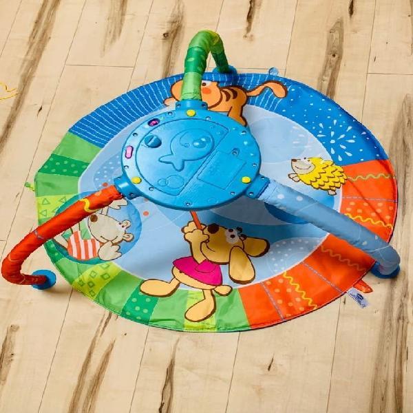Chicco alfombra electronica bebé