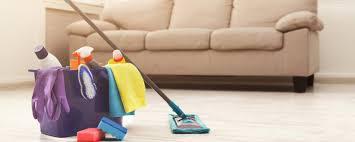 Disponible para limpieza de casa,piso y local