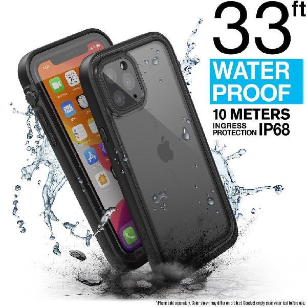 Funda nueva resistente agua iphone 11 catalyst