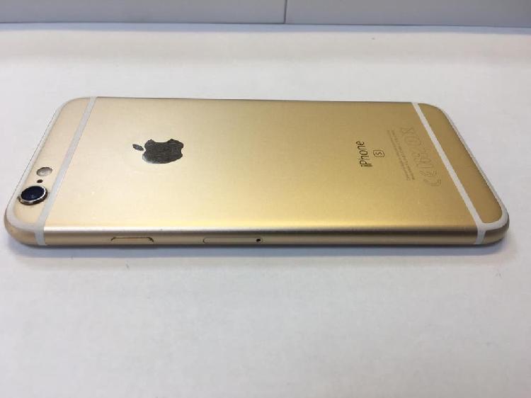 Iphone 6s 16gb dorado