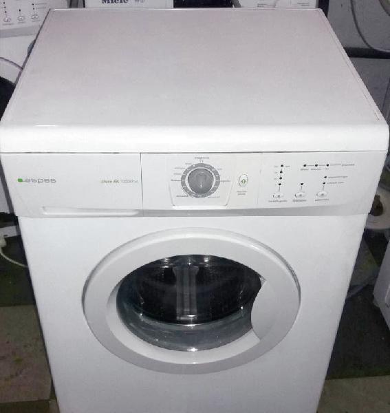 Lavadora aspes 7 kg con garantía