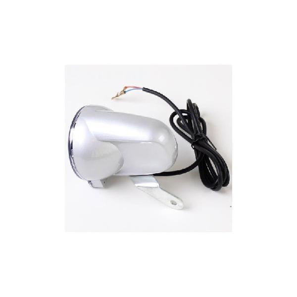 Luz frontal led patinete eléctrico