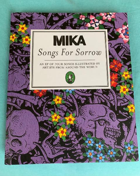 Mika. songs for sorrow