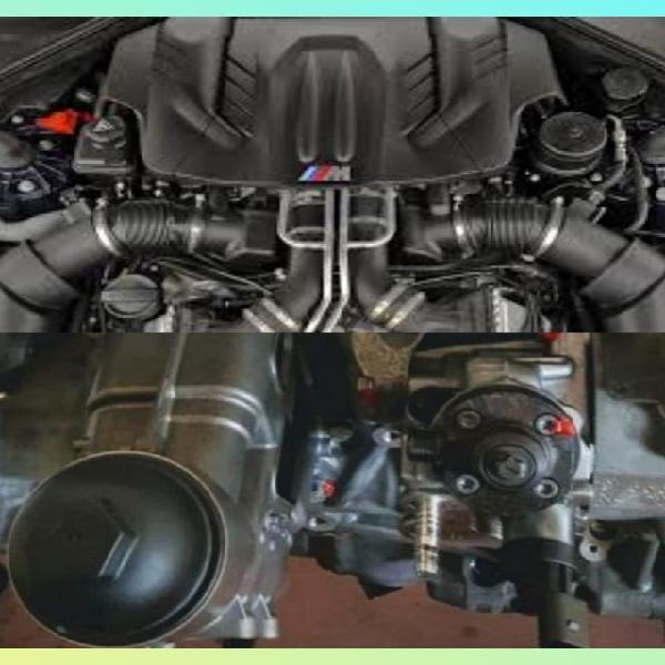 Motor bmw n47d20a n47d20c 306d3