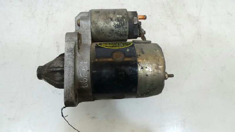 Motor arranque kia carens 2000 0k90018400