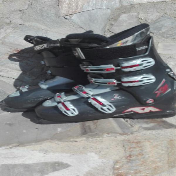 Nordica xs move núm 28 - 28'5 botas