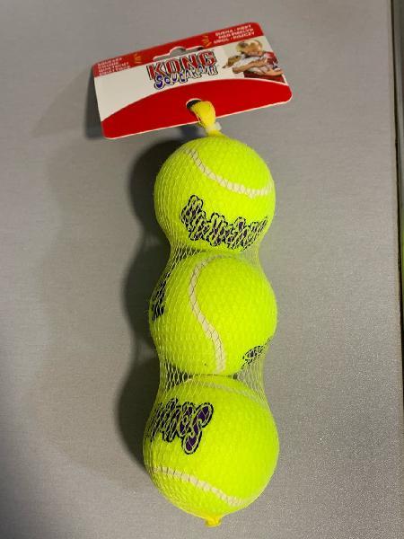 Pack 3 pelotas kong airdog nuevas
