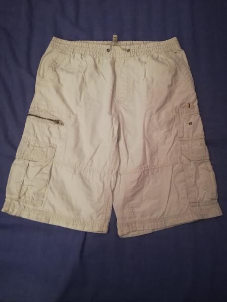Pantalón corto chico talla l-xl