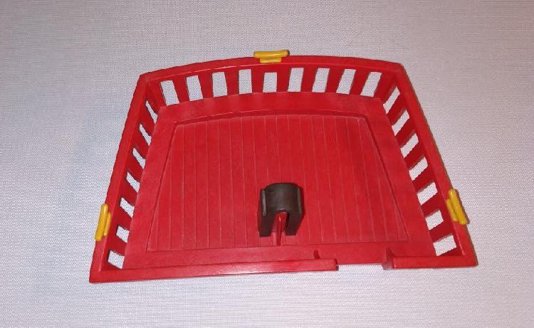 Partes barco playmobil 2