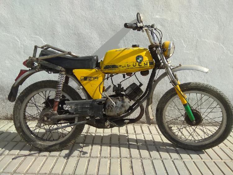Puch mc 50 primera serie