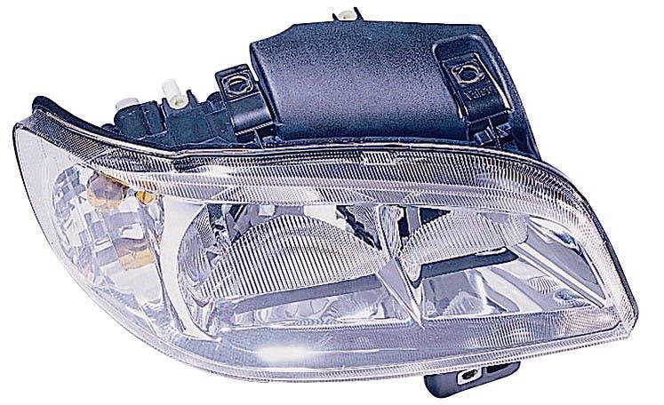 Seat ibiza-cordoba 1999 faro derecho con regulacio