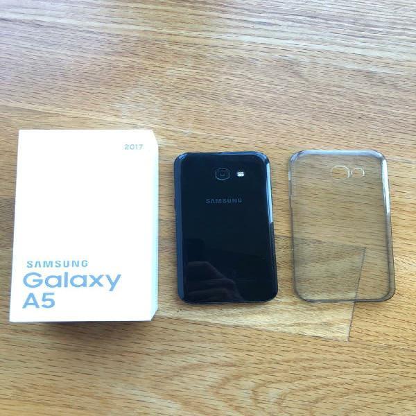 Samsung galaxy s5, funda y protector de regalo
