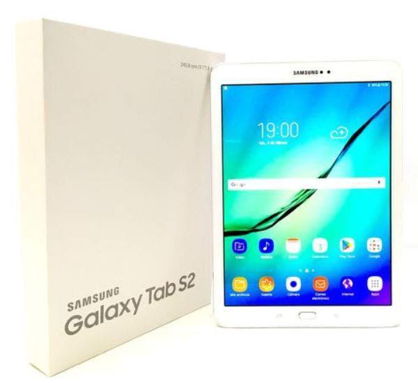 Samsung galaxy tab s2 (sm-t810) 9.7 wi-fi 32 gb