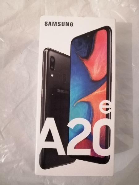 Samsung a20e 32gb 3gb de ram precintado