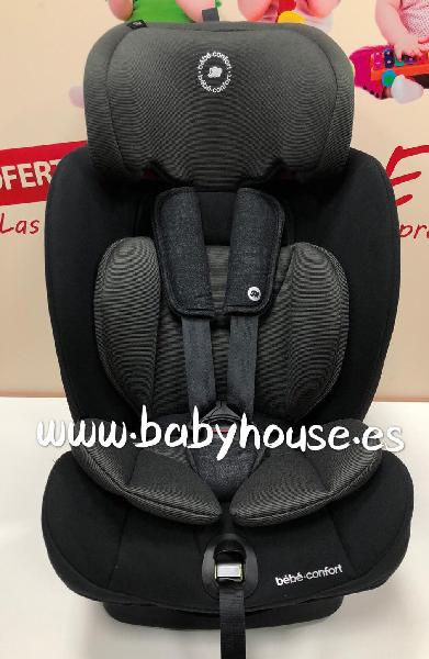 Silla coche gr.1/2/3 isofix bebeconfort