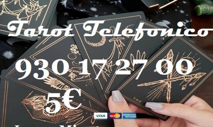 Tarot y videncia/tarot visa/5 euros los 15 min
