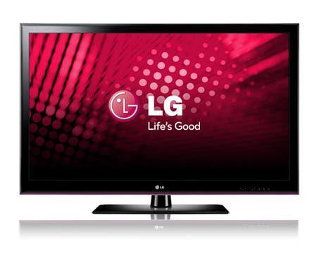 Television lg led 32 full hd
