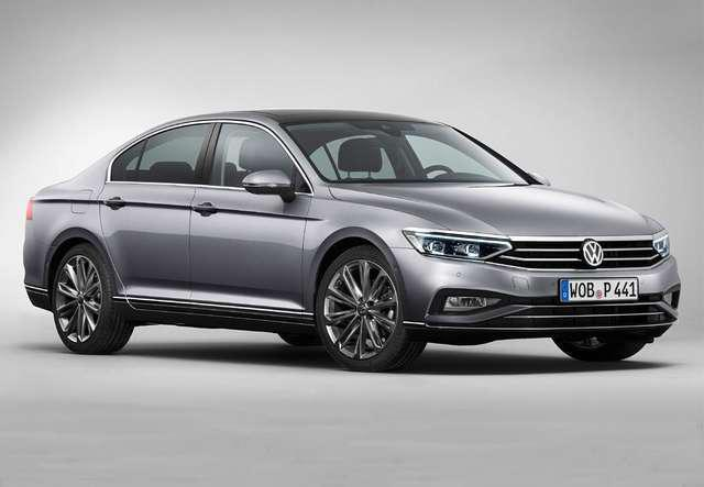Volkswagen passat 1.8 comfortline