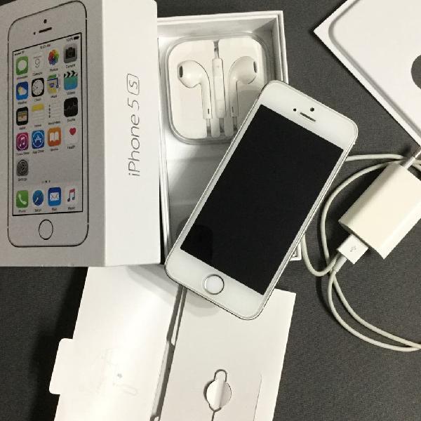 Iphone 5s, 32 gb, perfecto y sin golpes.