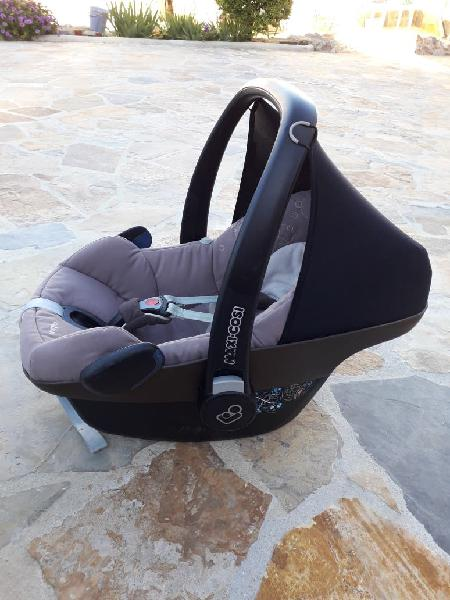 Maxi cosi pebble grupo 0+ silla coche