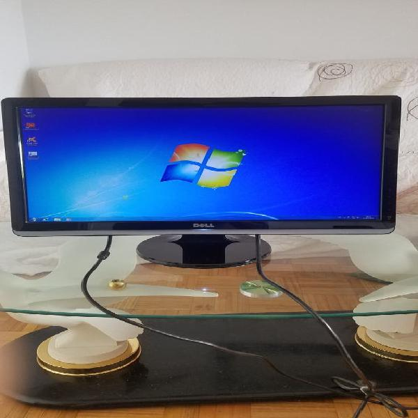 Monitor dell st2220l, hdmi