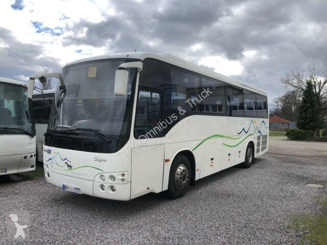 Autocar temsa de turismo safari,klima, 53 setzer, euro 3