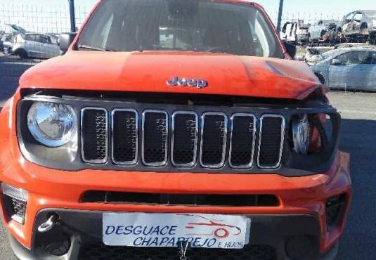 Despiece jeep renegade sport 4x2