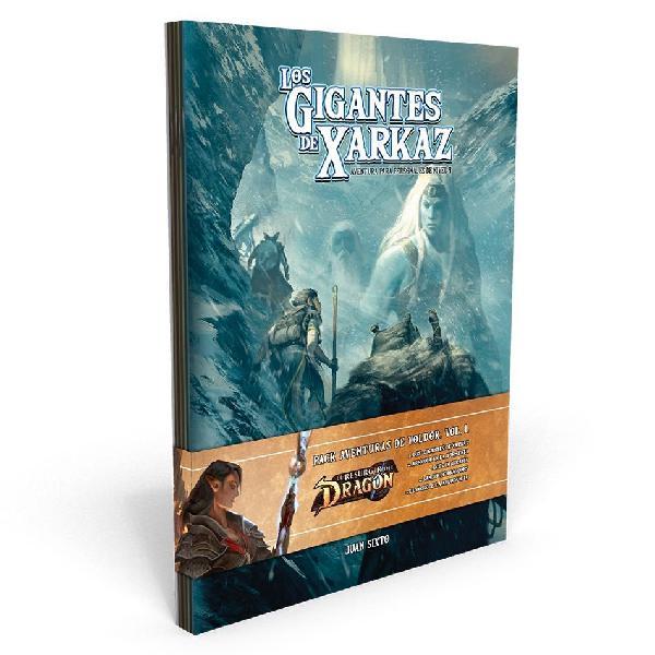 El resurgir del dragón: pack de aventuras en voldor vol. 1