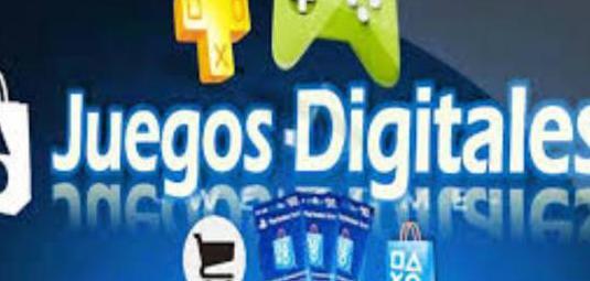 Juegos digitales ps4 xbox one